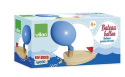 Bateau ballon Vilac