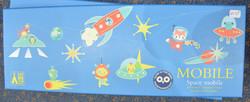 Space mobile Djeco