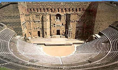 Provence Orange theatre antique.jpg