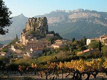 Provence Ventoux la roque alric.jpg
