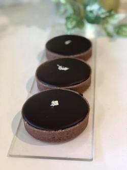 Chocolate Tartlet