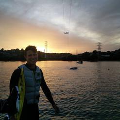 Tom and Sunset.jpg