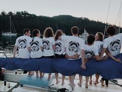 Kite club team