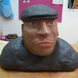 Material: Clay -2007