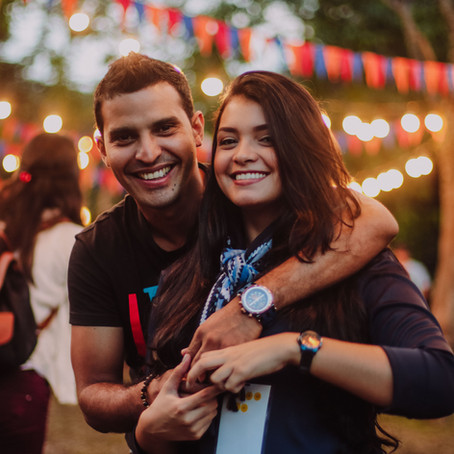 How to Plan a Festival Inspired Party