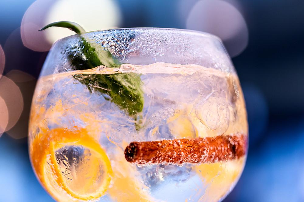 Gin & Tonic - World Gin Day