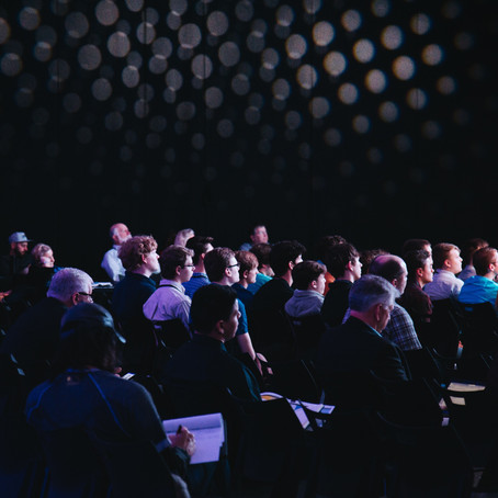Top Tips for Planning a Two-Day Conference
