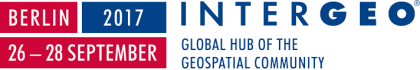 The world's No. 1 event for the geospatial community