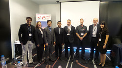 PCI Meeting