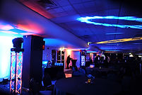 School Formal Lighting, Video, photobooth hire christchurch