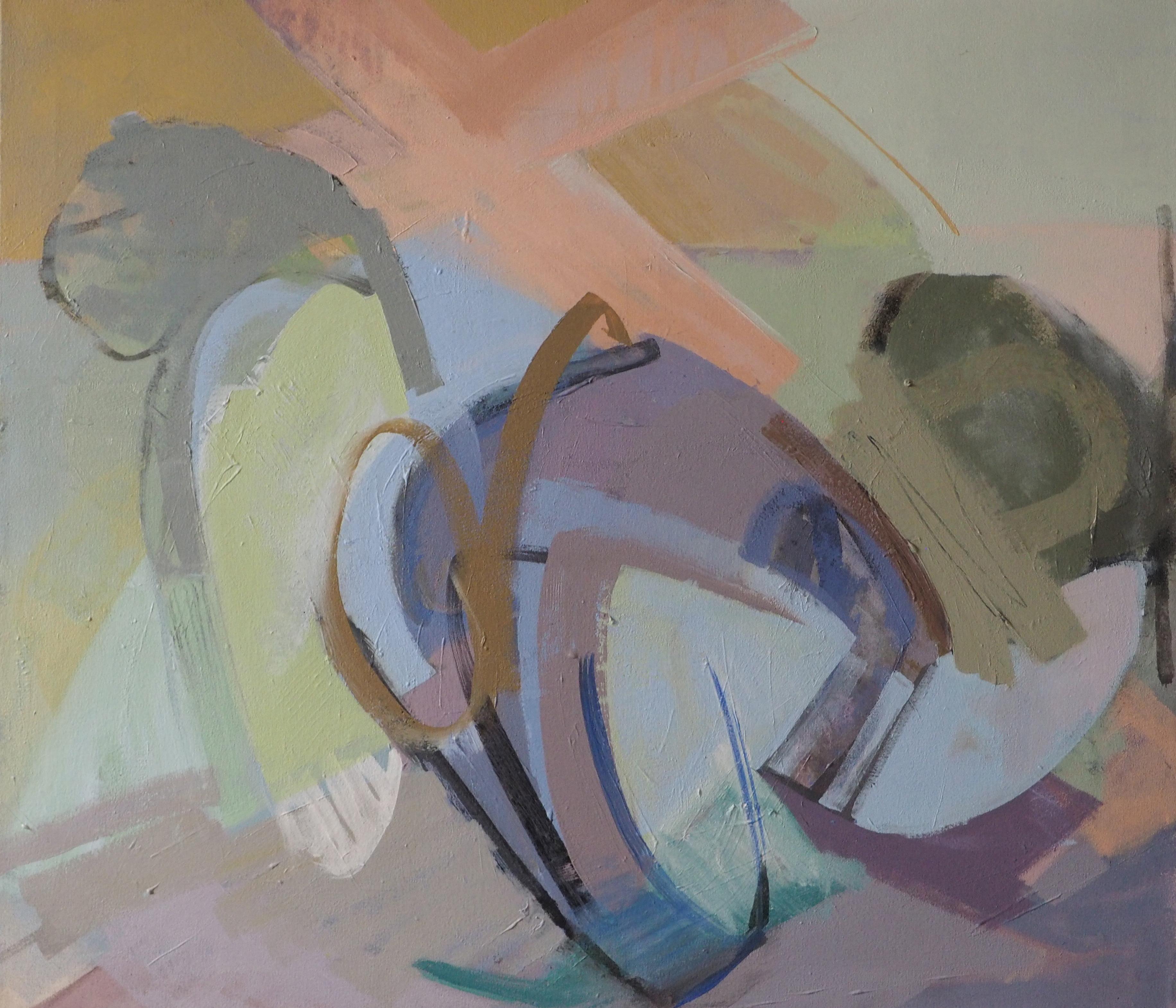 (#30) Three Horses, 2001