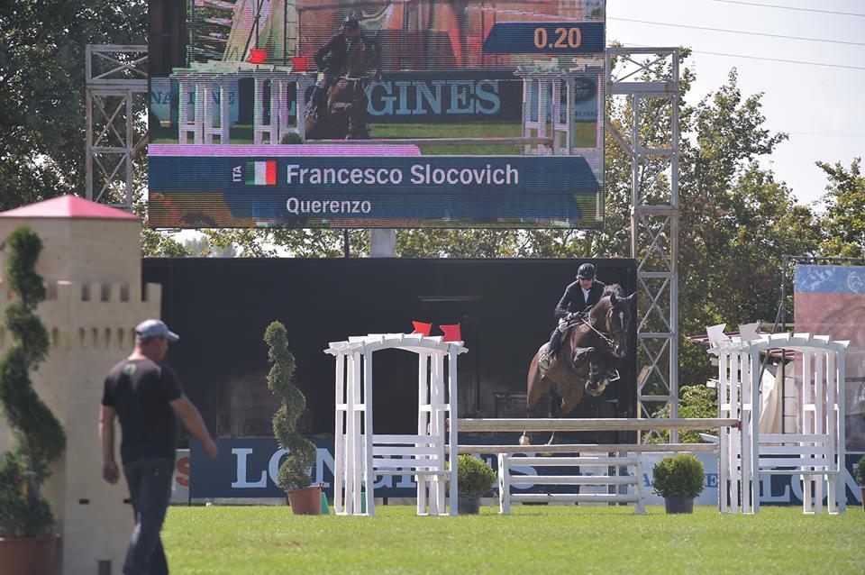 Francesco Slocovich & Querenzo