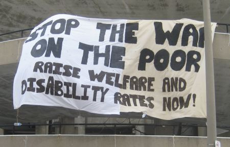 """""""Money for poor...2014 budget issues for Waterloo Region..."""""""