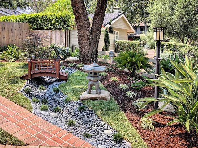 Calabasas Zen Garden