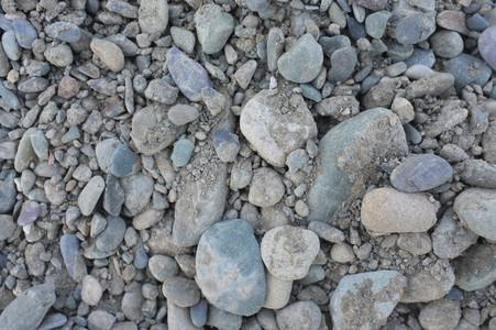 26. Waimea river sand