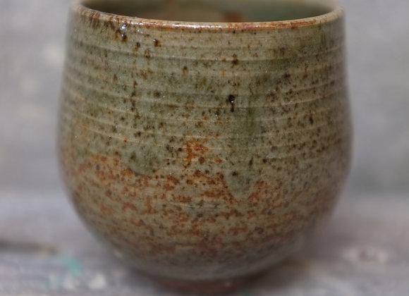 Ongatiti Wild Clay Teabowl