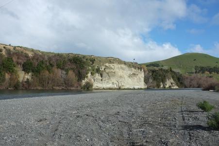 20. Hurinui River