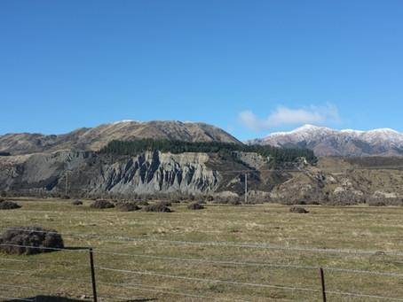 22. Lewis Pass Gravel