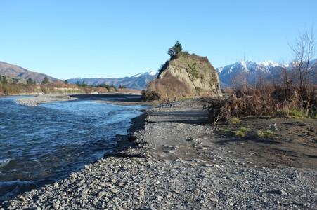 21 Waiau River