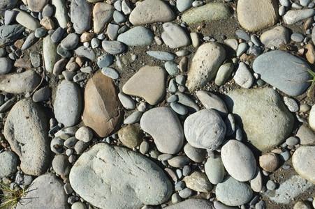 25. Takaka River sand