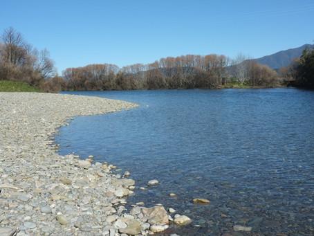 25. Tākaka River Sand