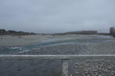 17. Rakaia River Sand