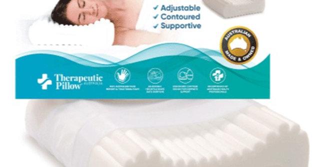 Soft Memory Foam Pillow