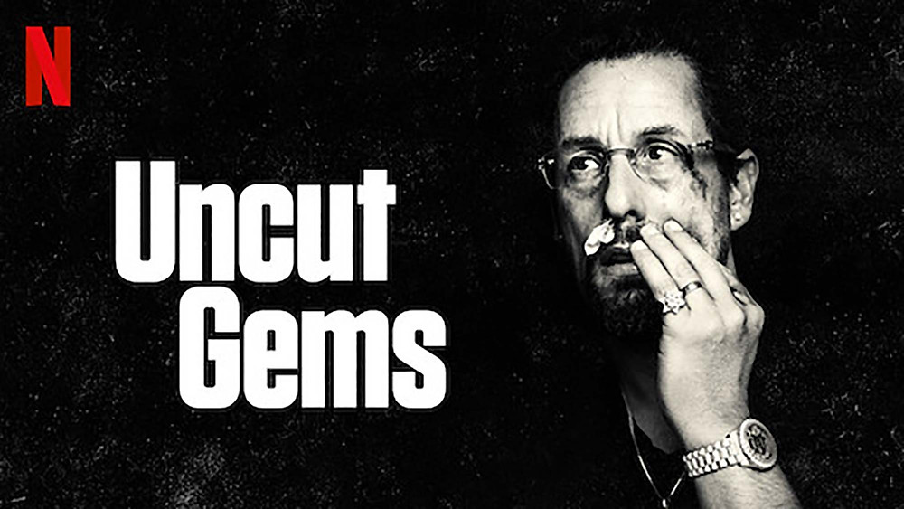 Uncut Gems' finally comes to Netflix: All the behind-the-scenes info – Film  Daily