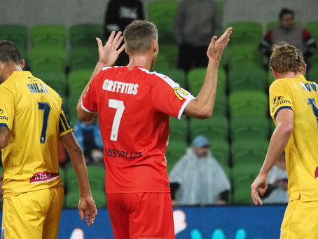 A-League Preview vs CCM: 'City caused the outbreak of COVID-19'