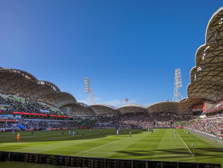 Opinion: Why Melbourne should stay in the City - A defence of AAMI Park