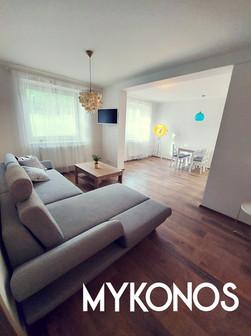 MYKONOS obývací pokoj