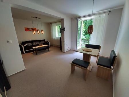 NAIROBI obývací pokoj a kuchyň