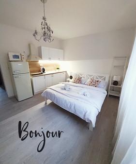BONJOUR apartmá