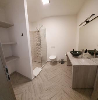 CUBA koupelna