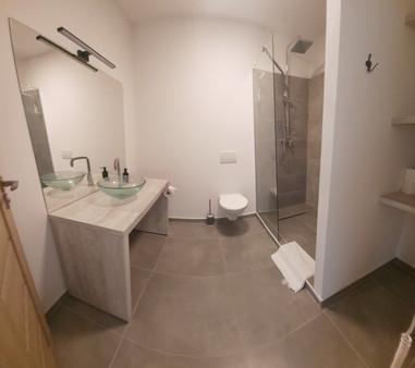 AMSTERDAM koupelna