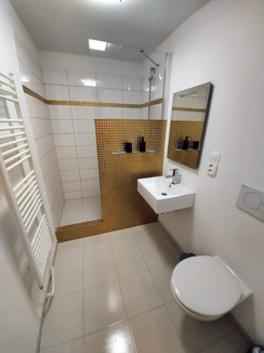 HOKUSAI koupelna