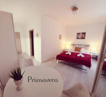 PRIMAVERA apartmá