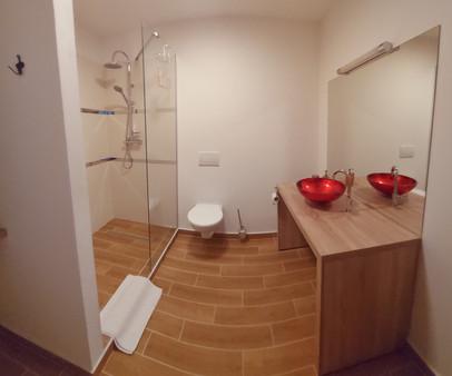 PRIMAVERA koupelna