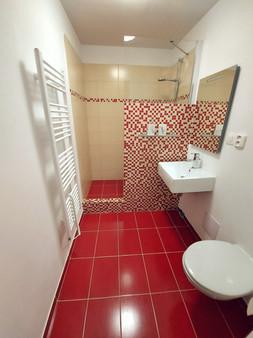 MARILYN koupelna