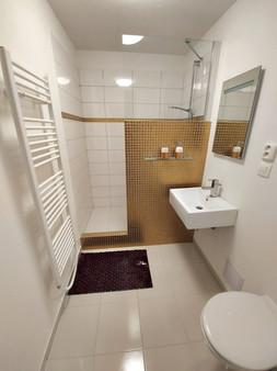 NAIROBI koupelna