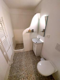 MYKONOS koupelna