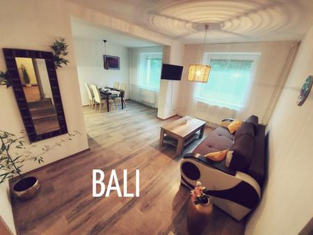 BALI obývací pokoj