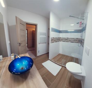 BONJOUR koupelna