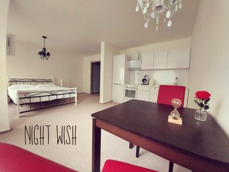 NIGHT WISH apartmá