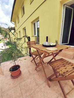 ZEN balkon