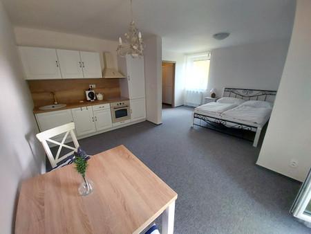 PROVENCE apartmá