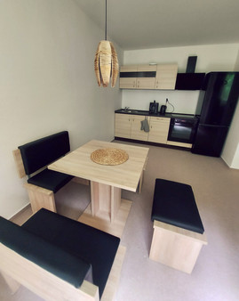 NAIROBI kuchyň