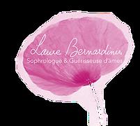 Logo Sophrologue & Guérisseuse d'âmes.pn
