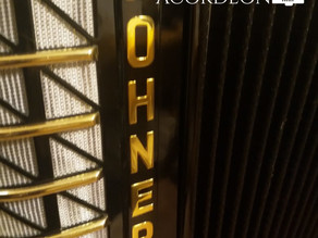 Nuestra Empresa Chile Acordeón