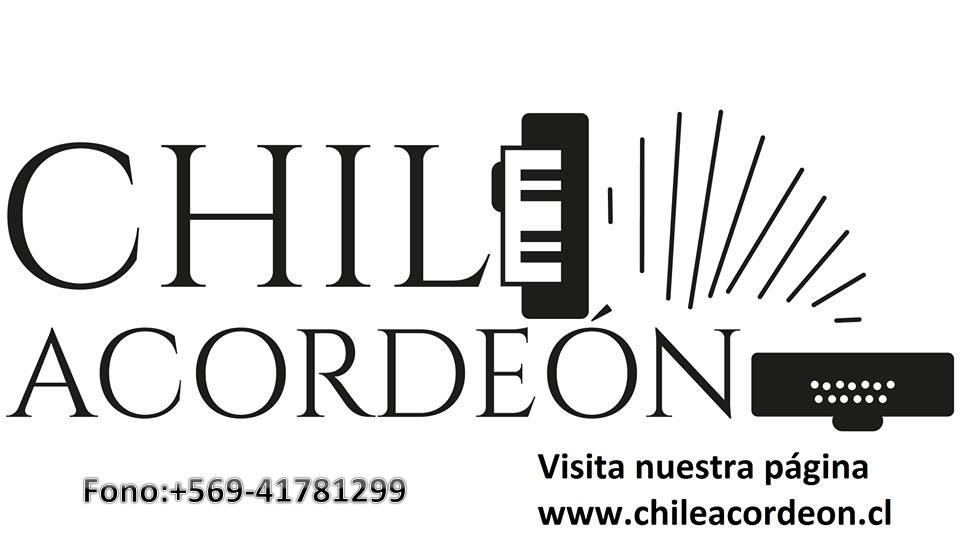 Chileacordeón, compra venta y reparación de acordeones